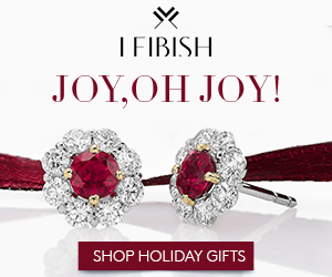 Leibish Diamonds December Holiday Sale